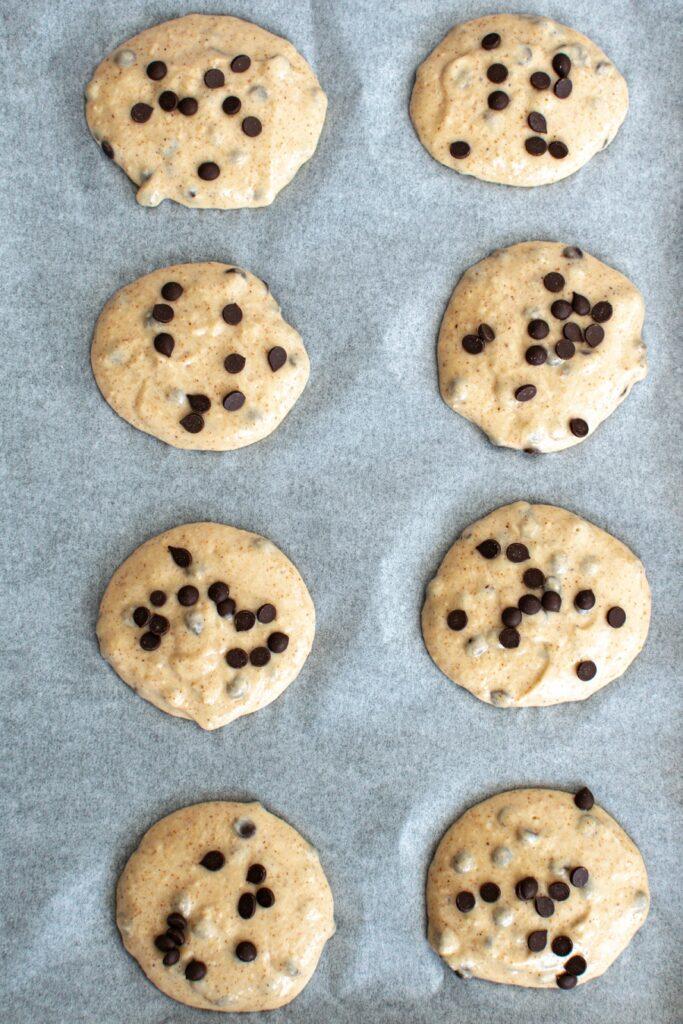 How to Make White Bean Cookies