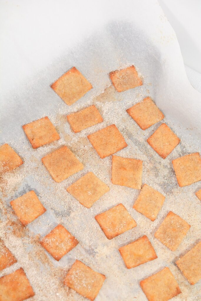 How to Make Keto Breakfast Cereal