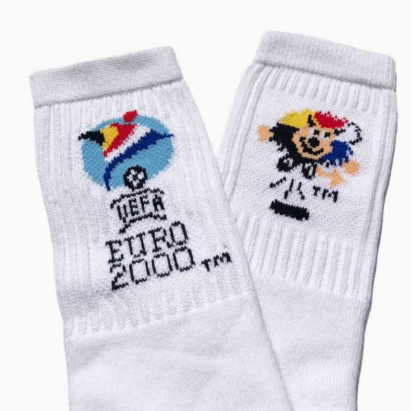Chaussettes Euro 2000 Benelucky
