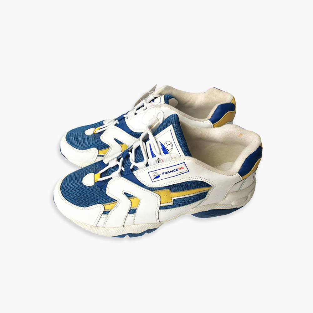 Chaussures France 98 licence - 45