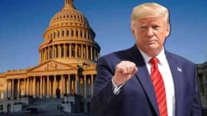 Trump admite derrota
