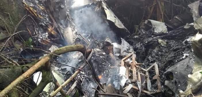 Chapecó – Avião de empresário chapecoense cai e mata uma pessoa no oeste; vídeo