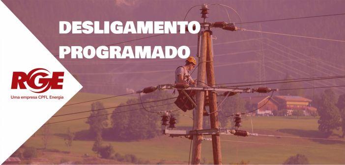 Trindade do Sul – RGE anuncia falta de energia para melhoramento de redes