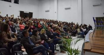 Exibição de documentários marca o 31º Aniversário de Três Palmeiras