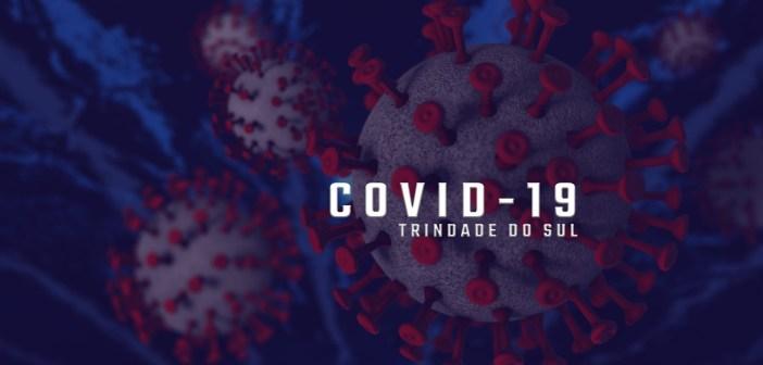 Trindade do Sul – Município está há 10 dias sem registro de COVID-19