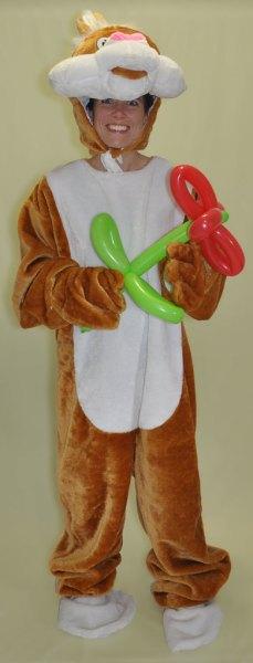 Ostern mit Clown Trine