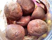 Cocoa Balls (Trinidad & Tobago)
