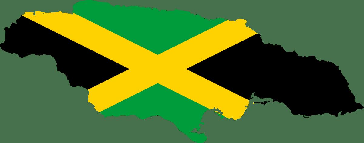 jamaica-map-flag