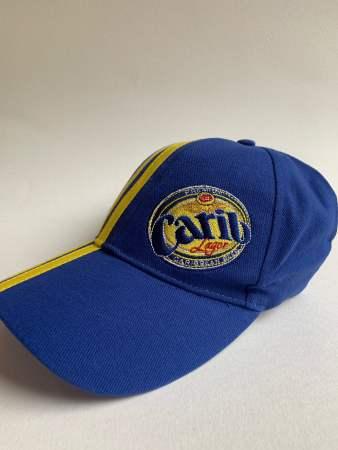 Carib Beer Baseball Cap