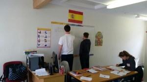 Leaving Cert Spanish Camp