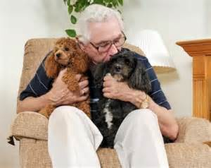 Caregiving Monday--7 Ways to Help Senior Adults Deal with Loneliness