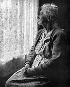 Caregiving Monday: Loneliness in Senior Adults