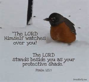 The Lord Watches