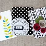 """What better way to say """"Thinking of You"""" than with a homemade card?"""