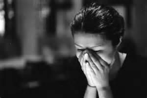 Caregiving Monday: 5 Steps of Grief