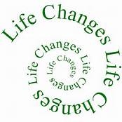 Transitional Friday: 5 Lessons When Life Changes
