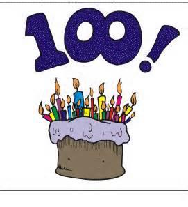 Caregiving Monday: Celebrating 100 Years