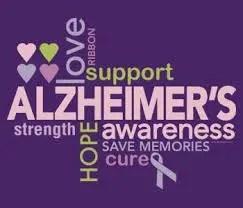 September 21 is World Alzheimer's Day