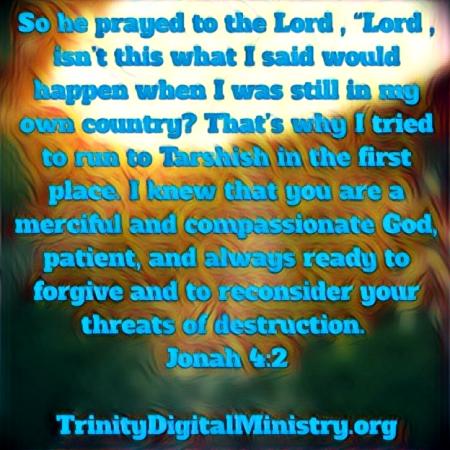 Jonah 4:2 image