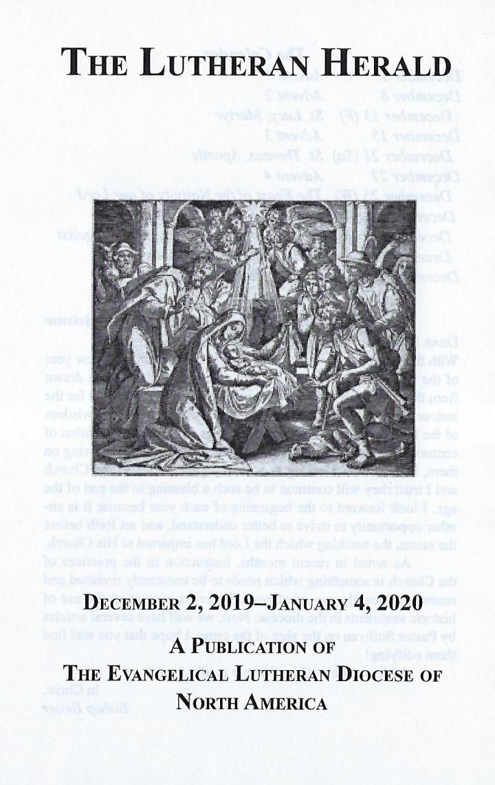 LH Dec 2 2019