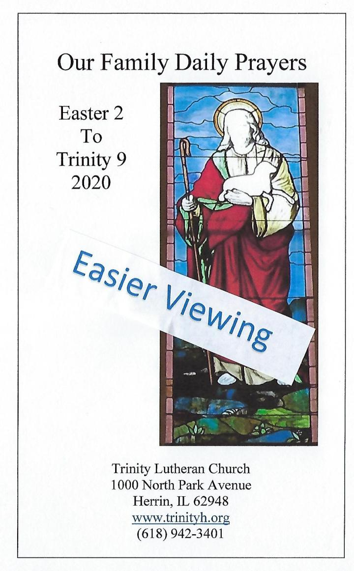 OFDP Easter 2 Cover Easier Viewing2