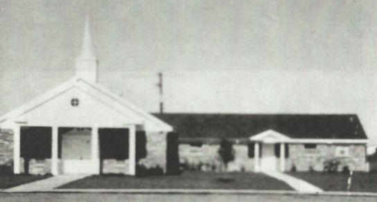 Humble Beginnings in 1969