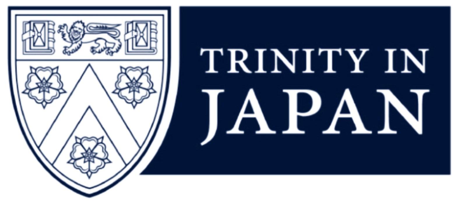 Trinity College Cambridge University Trinity in Japan Society