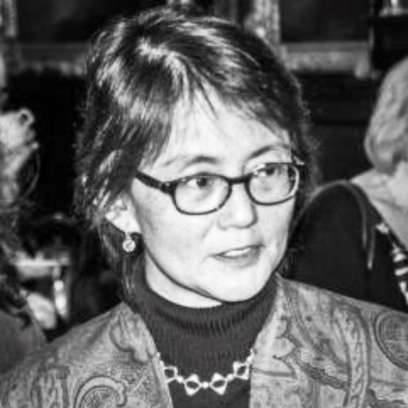 Sachiko Kusukawa, Dean of Trinity College and Fellow in History and the Philosophy of Science, Professor of History