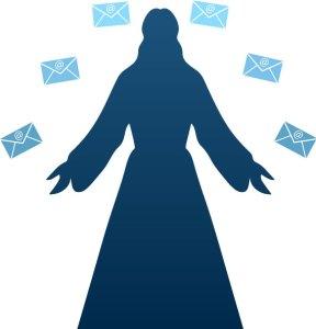 jesus email