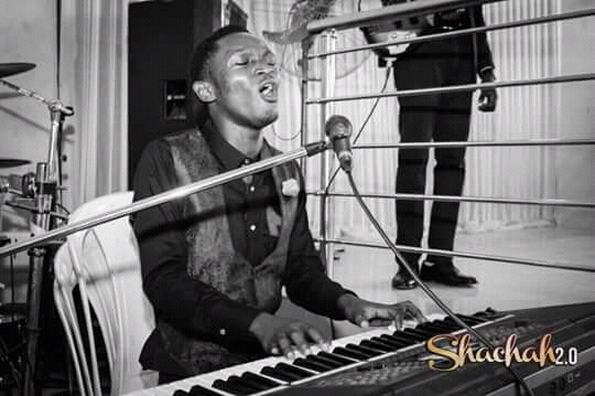 """It is not easy to cope around ladies as a young gospel artist"".Nehemiah Ocha (Full details) 1"