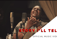 "(Audio + Video) ""The Story I'll Tell"" Featuring Naomi Raine by Maverick City Music (free download) 8"