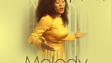 """(Audio + Video) """"Melody In My Heart"""" By Psalmos(Free Download) 