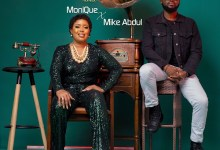 "(Audio + Video) ""Ride On Remix"" By Monique Ft. Mike Abdul 