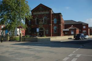 Trinity Methodist Church Bolton