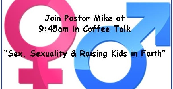 Coffee Talk Sunday, February 10th