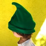 Elf Hat Makers Needed!