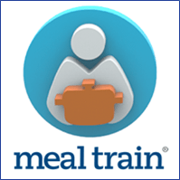 A Meal Train is Available for Trinity Members
