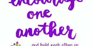 """Uplifting Sisters"" – A New Women's Group"