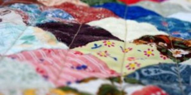 Trinity Quilters Use Their Talents To Help Those In Need