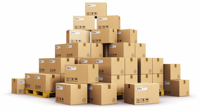 The Times They Are A-Changin' but Corrugated Remains the Leader in Packaging