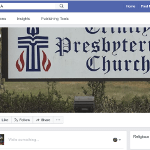 Trinity Facebook page thumbnail