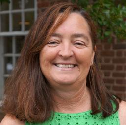 Cheryl Jernigan