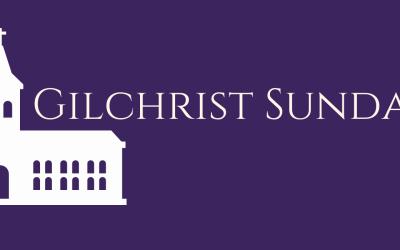 Gilchrist Sunday
