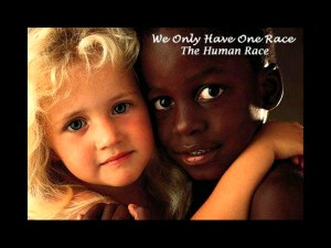 only-one-race-the-human-race