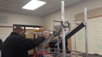 Robot Shooter