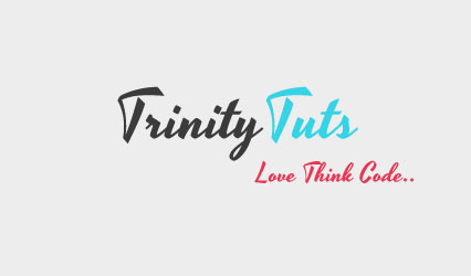 TrinityTuts - Android, Php, Web Designing best tutorial