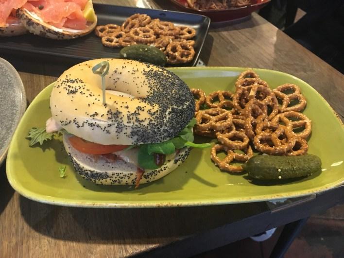 Photo: Lyn | MP Club Sandwich