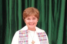 Rev. Liz Bowyer