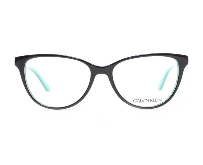 Calvin Klein CK19516 in Black/Teal