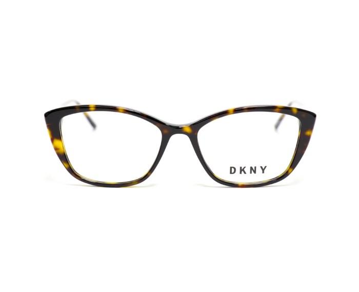 DKNY DK5002 Dark Tortoise